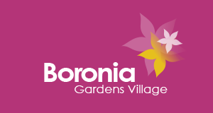 Boronia Gardens Lifestyle Village logo